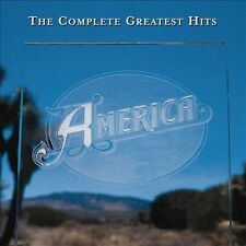 America The Complete Hits CD (Digitally Remastered) Greatest Hits