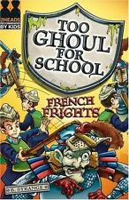 Children's Ages 9-12 Books in French