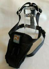 KURGO dog harness medium Black Heavy Duty