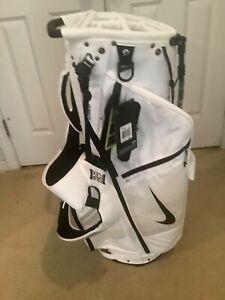 Nike Air Hybrid Golf Bag (Enjoy the green in optimal comfort)Lightweight/Durable