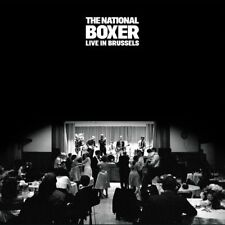 The National - Boxer Live In Brussels [New CD]