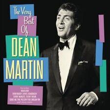 Very Best of Dean Martin Camden UK 0888430376526 CD P H