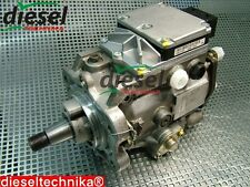 BMW E46 318d 85kw BOSCH DIESEL INJECTION PUMP 0470504025 0986444035