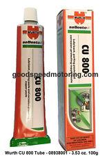 Wurth CU 800 Copper Anti Seize Tube - 8938001