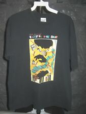 Capital Jazz Fest Classic Black 14th Annual Capital Jazz Fest Large T-Shirt
