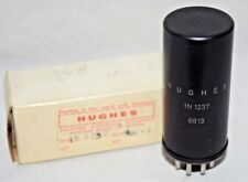 Hughes 1N 1237 Silicon Rectifier Tube Replacement
