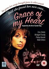 Grace of my Heart (1996)    (DVD)     New & Sealed   Carole King