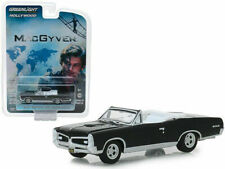 2019 GREENLIGHT 1:64 HOLLYWOOD S24 *1967 PONTIAC GTO CONVERTIBLE* MAC GYVER