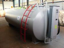 Dieseltankstelle / Betriebstankstelle 10000 Liter + Zapfsäule mit Datenerfassung