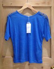 Polyester No Regular ZARA Tops & Shirts for Women