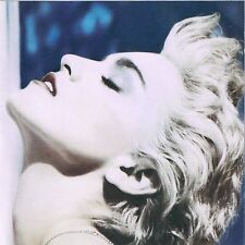 MADONNA ~ true blue (CD+*, [1986] 2001)