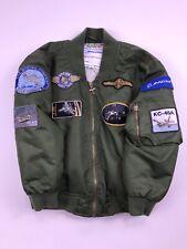 5e9ffee632e9 boeing flight jacket