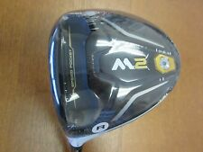 NEW TAYLORMADE 2016 M2 10.5 Driver FUJIKURA PRO50 Graphite Regular LEFT HANDED