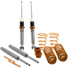 Para BMW 5 Series E34 Saloon Amortiguadores Suspension Coilover Kit 1987-1997