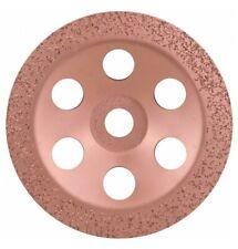 BOSCH Hartmetall-Topfscheibe Ø 180 x 22,23 mm grob, flach 2608600364