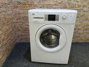 Beko Excellence 7kg 1300 Spin Washing Machine
