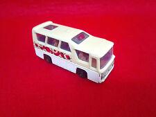 MAJORETTE Minibus Irizar 1995 Coches a Escala  Ref 262 - 1/87