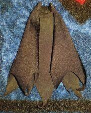 Custom Kenner Batman, Super Powers (Estrela) Batman CAPE ONLY!(Read Description)