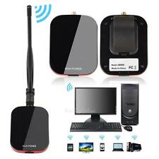High Power Long Range 150Mbps N9000 RT3070 USB Wireless Adapter Network