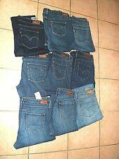 LEVI'S DEMI, BOLD CURVE BOOTCUT jeans femme  W25 W26 W27 W28 W29 W30 W31 W32