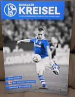 FC Schalke 04 Schalker Kreisel Magazin 14.04.2012 Bundesliga Derby Dortmund /118