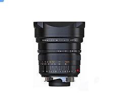 New Leica Summilux-M 21mm f/1.4 ASPH #11647 M9 ME M240 M240P M10