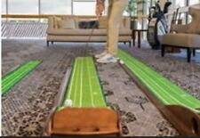 Perfect Practice Golf Putting Mat - SE(3-Pack) 9ft x 6in