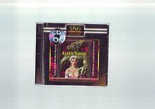 ALIEN logica: un skyrealms di jurune Avventura - 1994 SSI RPG GIOCO PC-RARA
