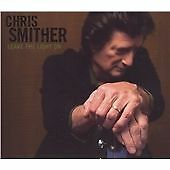 Chris Smither - Leave the Light On (2006)  CD  NEW/SEALED  SPEEDYPOST