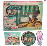 Junior Dentist playing set for Kids Gift Doctor Toys UK