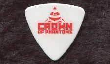 Chimaira 2013 Phantoms Tour Guitar Pick! Jeremy Creamer custom concert stage