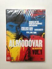 ALMODOVAR_THE COLLECTION VOLUME 1_DVD BOXSET 2005