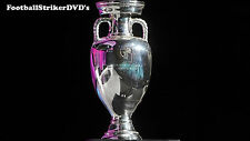 2012 Euro Cup QF Germany vs Greece on DVD