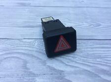 AUDI A4 B6 B7 Convertible HAZARD WARNING LIGHT SWITCH