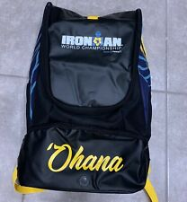 Ironman World Championship Athlete Bag