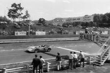 "1970s auto racing f5000 can-am formula one race car vintage 2"" Negative  Dx8"