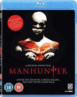 Manhunter Blu-Ray Nuevo Blu-Ray (OPTBD1311)