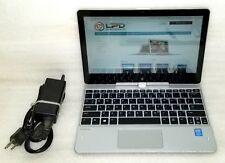 HP Elitebook Revolve 810 G3 touch Core i5 2.3GHz 256GB SSD 8GB Windows 10 Pro
