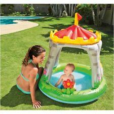 Intex Baby Pool 57122NP - Planschbecken  Burg