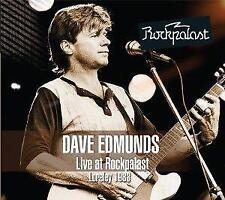 Dave Edmunds - Live At Rockpalast (NEW CD+DVD)