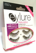 Eylure Naturalites 101 TWIN PACK WITH APPLICATOR >>> (MK/SALE)