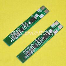 2X Protection Circuit Module Pcb Pcm for 7.4V 7.2V 2S Li-ion Li-polymer battery