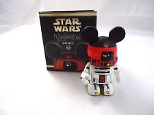 STAR WARS Vinylmation R2Mk Eachez - Star Wars Weekend #1 excl