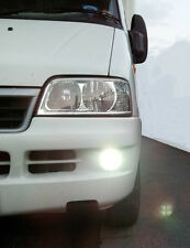 Day Running Lights Kit DRL Fiat Ducato Van Motorhome 2002 to 2006