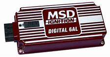 MSD Ignition 6425 - MSD Digital 6AL Ignition Controller