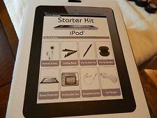 BNIB Ipad Bundle kit, 9 Accessories for any Ipad