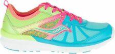 Original Saucony Sy Volt Filles Chaussures Course - Multicolore