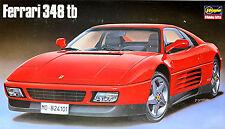 Ferrari 348 tb Berlinetta 1989-93 - 1:24 Kit Hasegawa CA-8