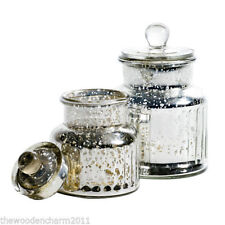 Round Decorative Cookies/Sweets Jars