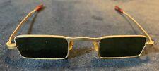 Vintage Sunglasses KK Pat. No. 139410